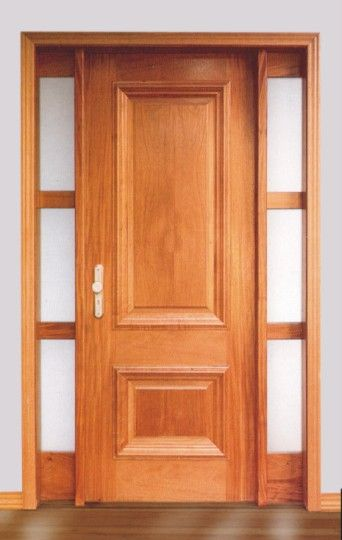 Portas De Madeira Confira Diversos Modelos E Informações Sobre Portas De Madeira Tipos Portas De Madeira Portas De Madeira Com Vidro Porta De Correr Madeira