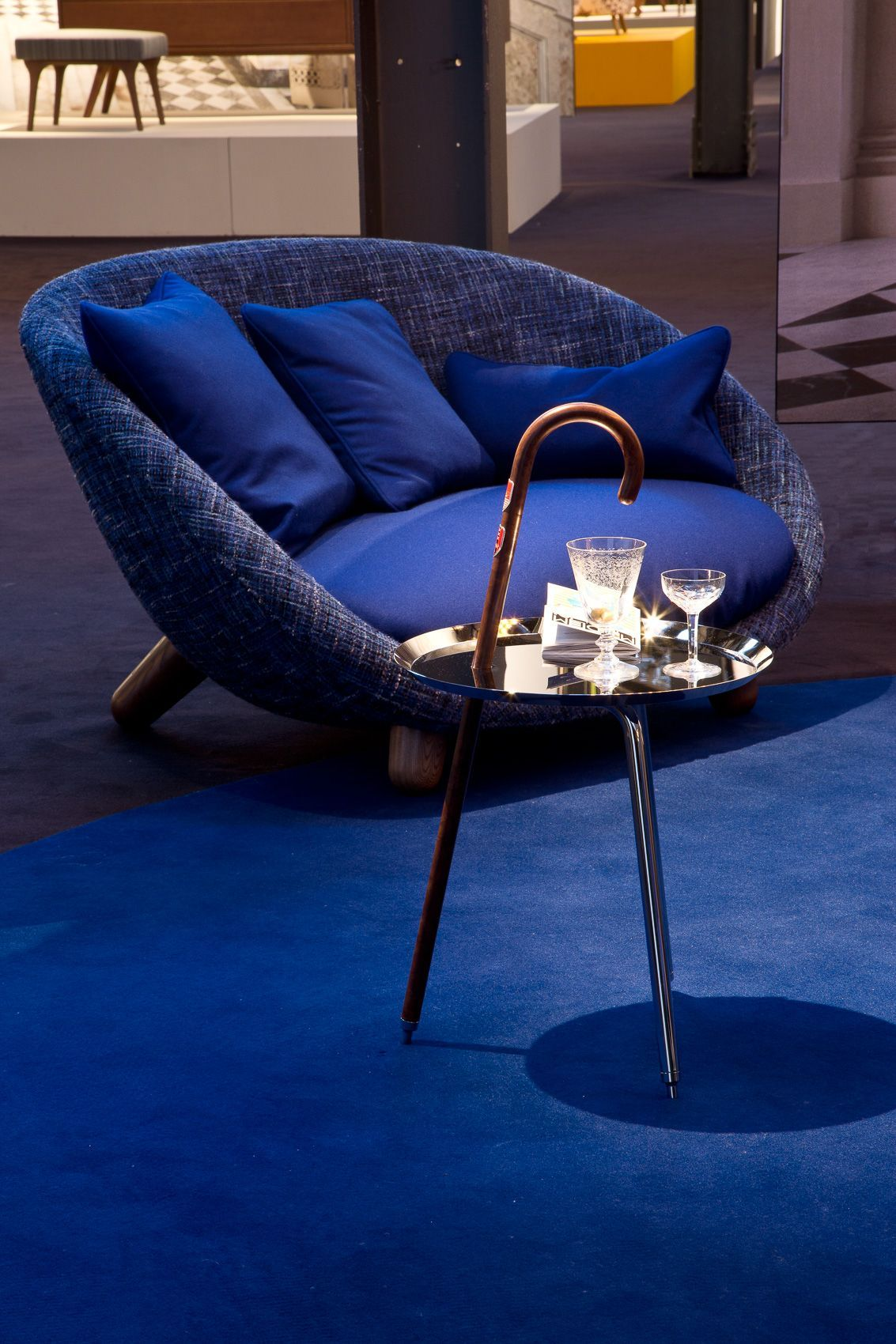 Small Sectional Sofa Love Sofa Marcel Wanders Seaters Sofas Moooi