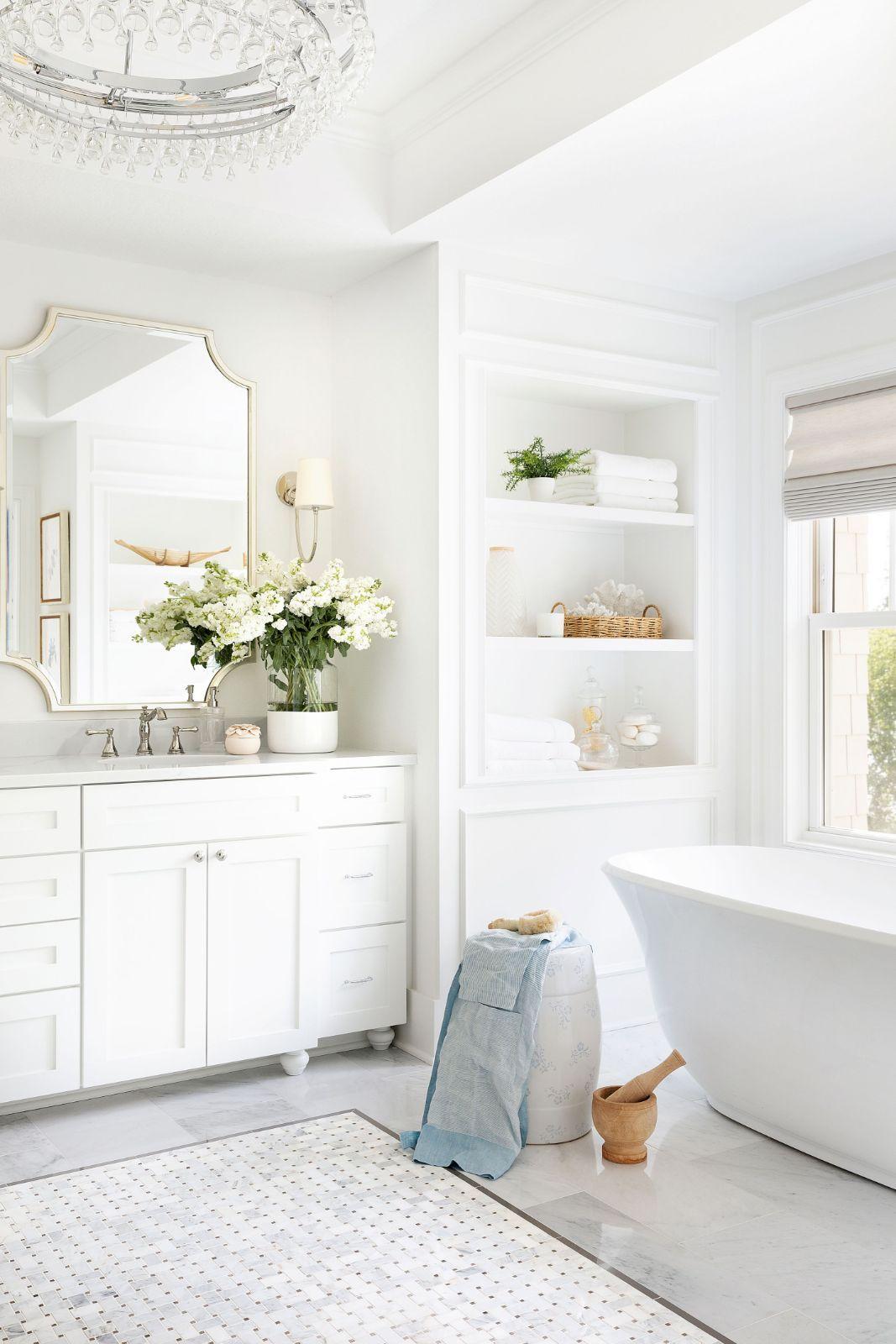 250 Classic Bathroom Ideas, Classic Bathroom Remodel Ideas