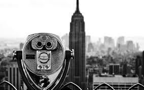 Resultado de imagen para nyc wallpaper black and white