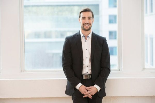 ole Promotes Chris Giansante to General Manager of Administration