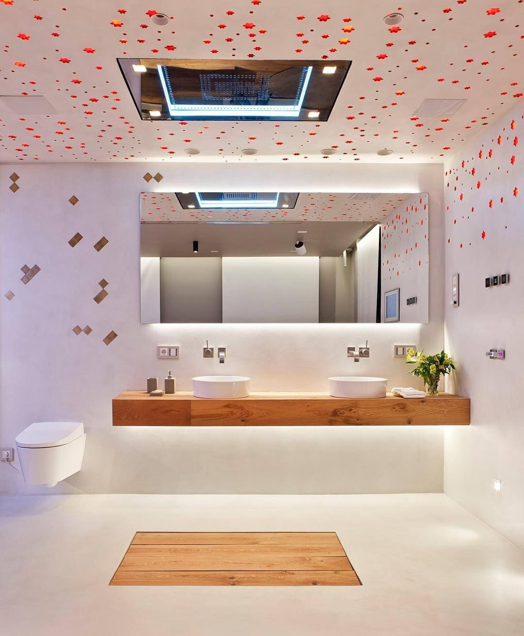 Proyecto suite de hotel en #casadecor Madrid 2016 espacio Smartclick - Gira  more info: http://ift.tt/1TvNOUG #lamparas #iluminacion #llums #decoracion #arquitectura #arquitectura interior #interiordesign #sabadell #barcelona #decoración  #lights #ambience #lighting #architecture #design #decor #ideas #lightingdesign #homedesign #proyectos #interiorprojects #bcn #instahome #lamps #light #luz #luces #restaurantes #casa #home by sbdiluminacion http://discoverdmci.com