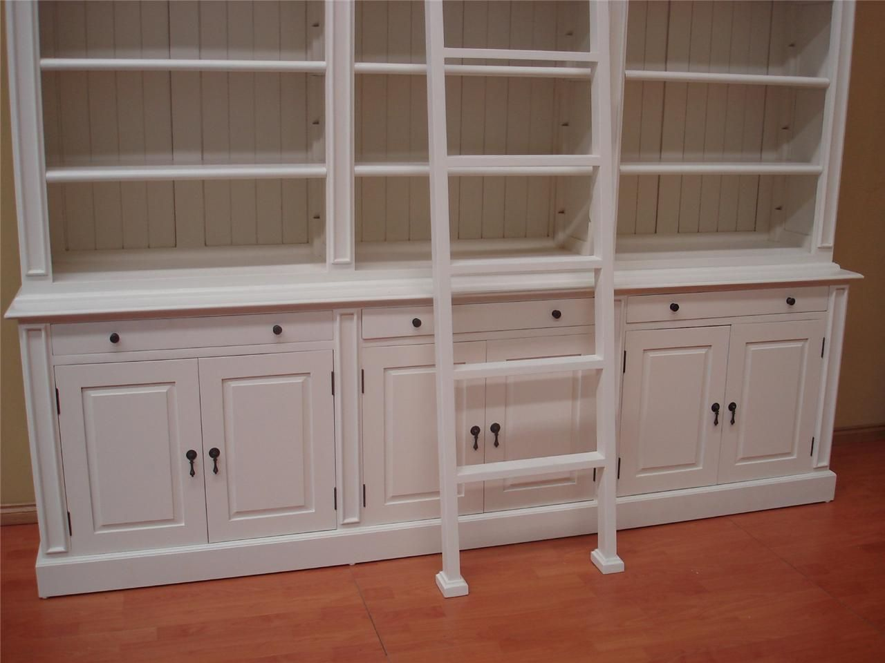 Bookcase Ideas Furniture Interior Living Room Modern Style White – Library Bookcase with Ladder