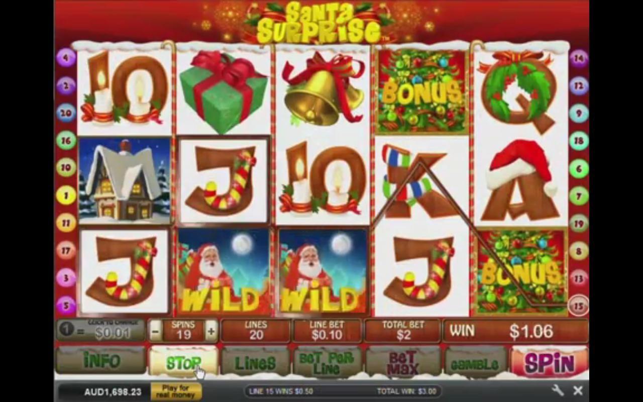 Pin on Casino Slot Machines