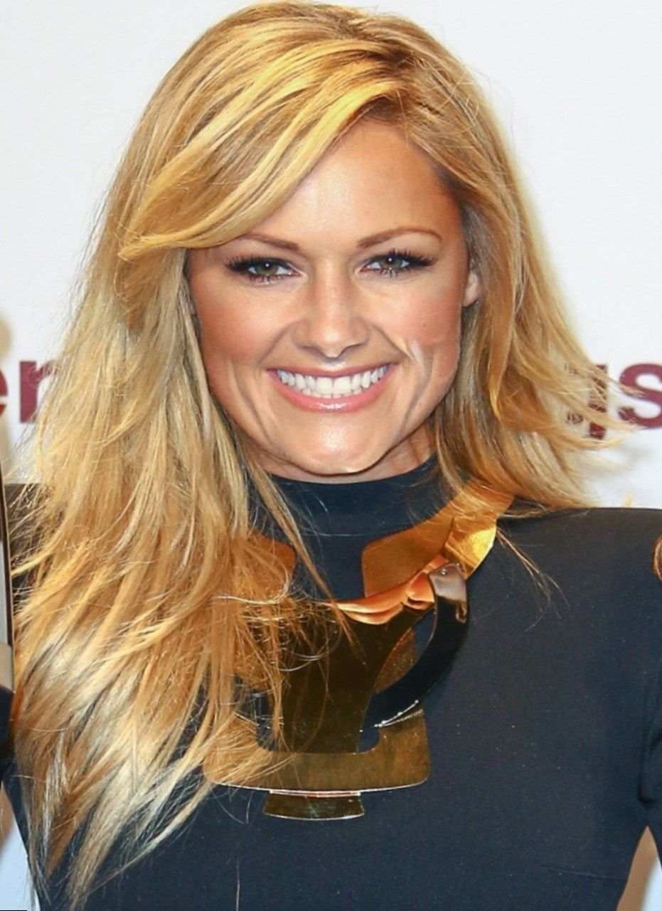 Helene Fischer Photos 431 Of 733 Photos Echo Award 2012 Winners