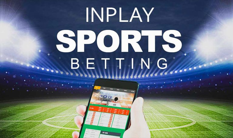 inplay betting football