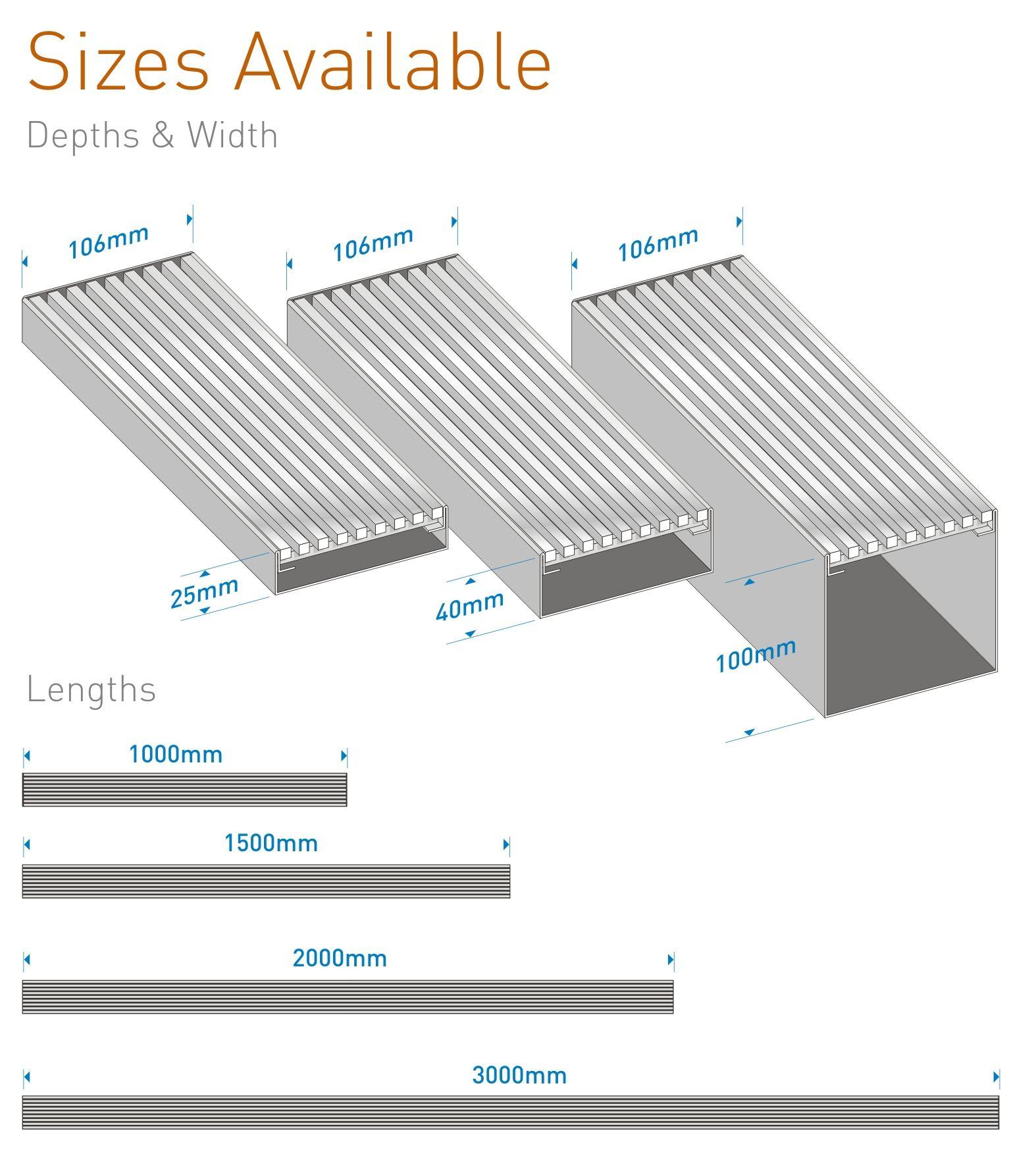 The Versatile Linear Drain Creative Drain Solutions Linear Drain Drainage Solutions Linear