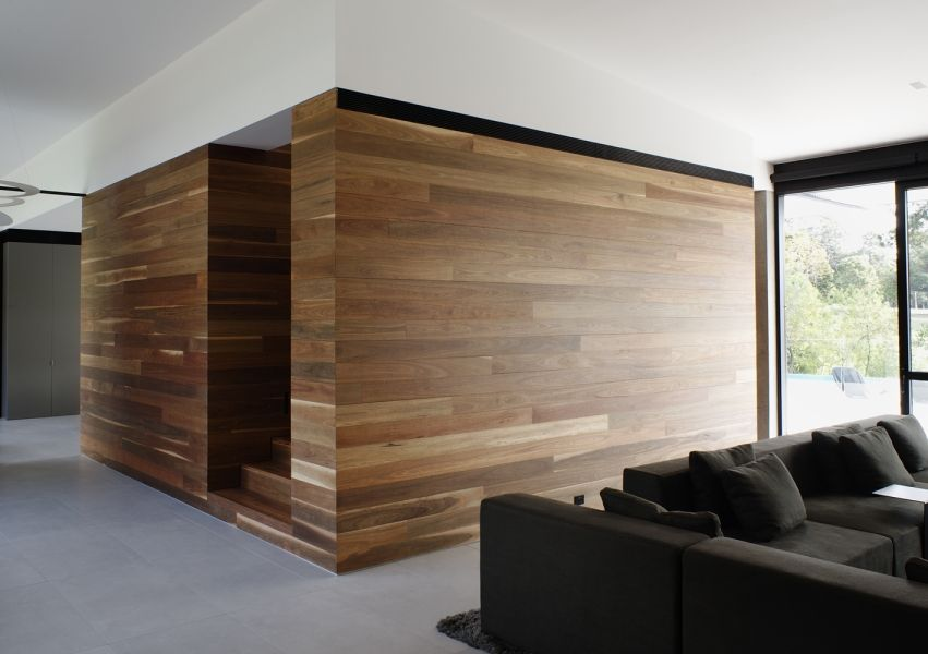 Interior timber wall panelling google search