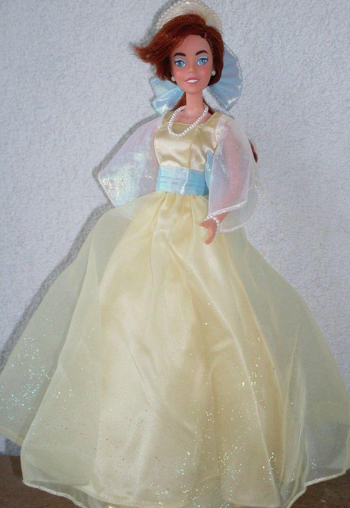 b771a238dfa0 Anastasia Dream Waltz Loose Doll 1997 #Mattel   Want   Barbie dolls ...