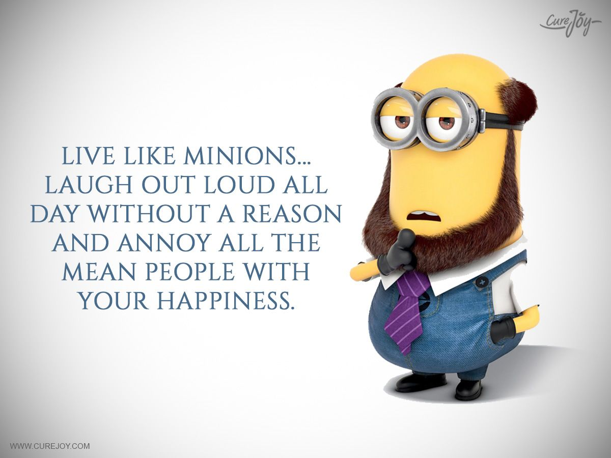 78 Funny Minions Quotes That Will Make Your Day Memorable How To Memorize Things Minions Minions Funny