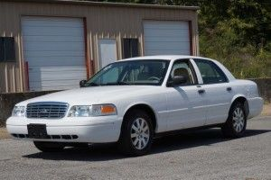 2008 crown victoria manual