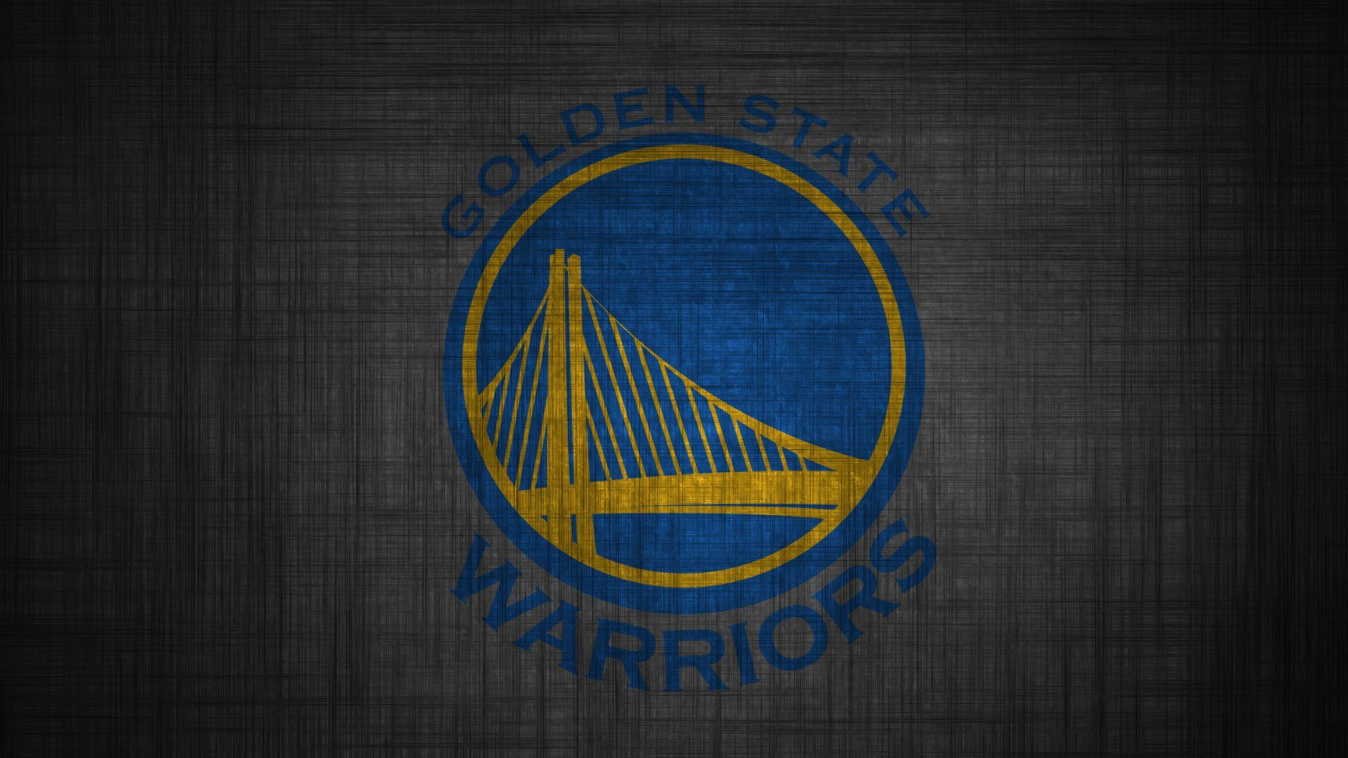 Golden State Warriors Logo Wallpaper | Wallpaper HD 1080p ...