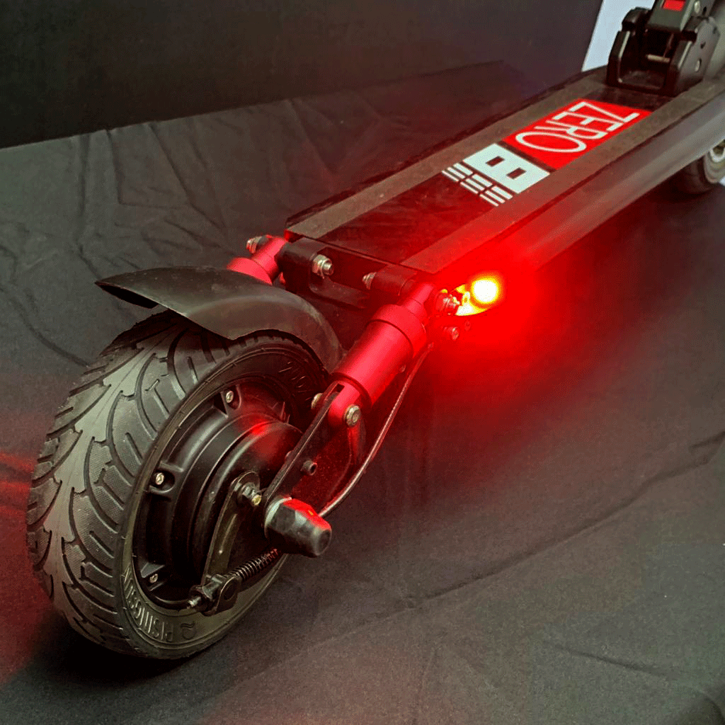 ZERO 8 Value EScooter