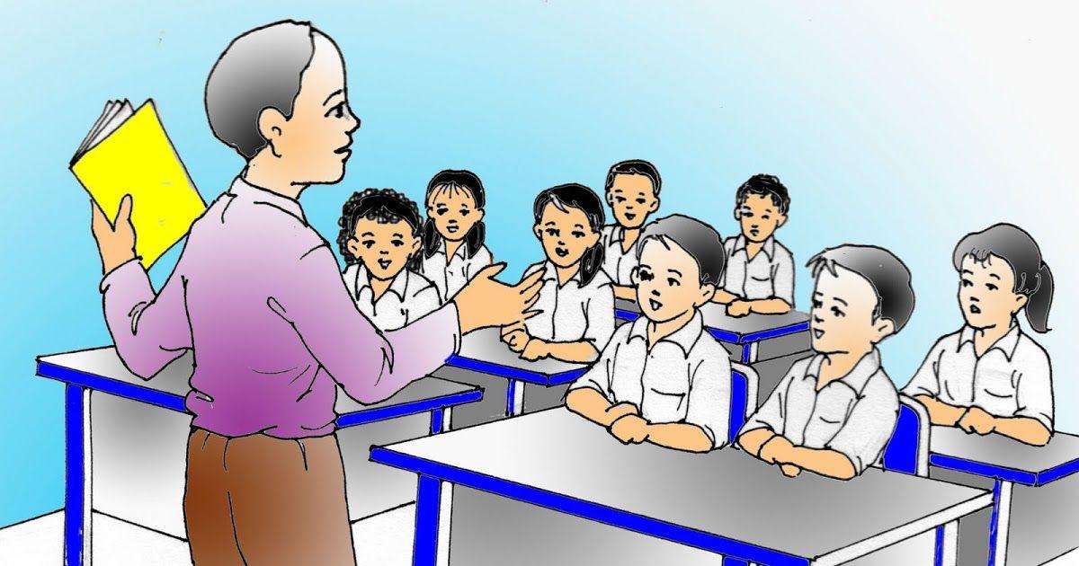 31 Gambar Kartun Murid Dan Guru Gambar Kartun Bapak Guru Keren Bestkartun Download Doodle Lelaki Kerjaya Facebook Download Kelas Di 2020 Kartun Gambar Sekolah