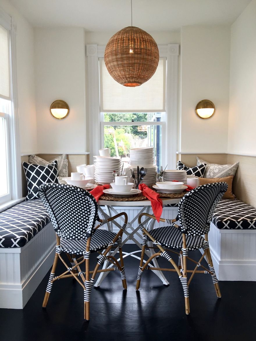 We Love Round Dining Tables Dining Nook Round Dining Table