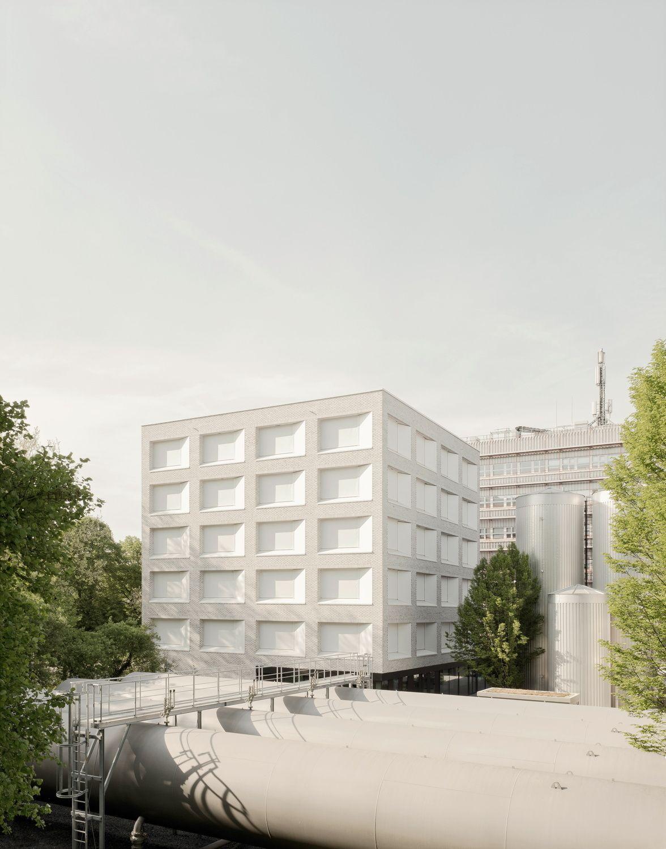 Steimle Architekten Sws Office Building Tübingen 7
