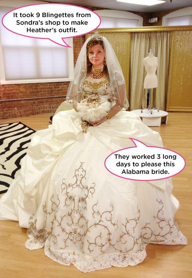 Pin By Bj Cornett On Big Fat Gypsy Wedding Dresses Gypsy Wedding