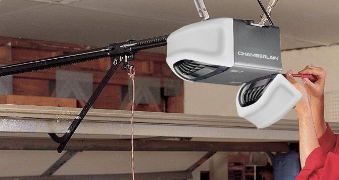 Garage Door Repair Spokane With The Latest On Garage Door Opener