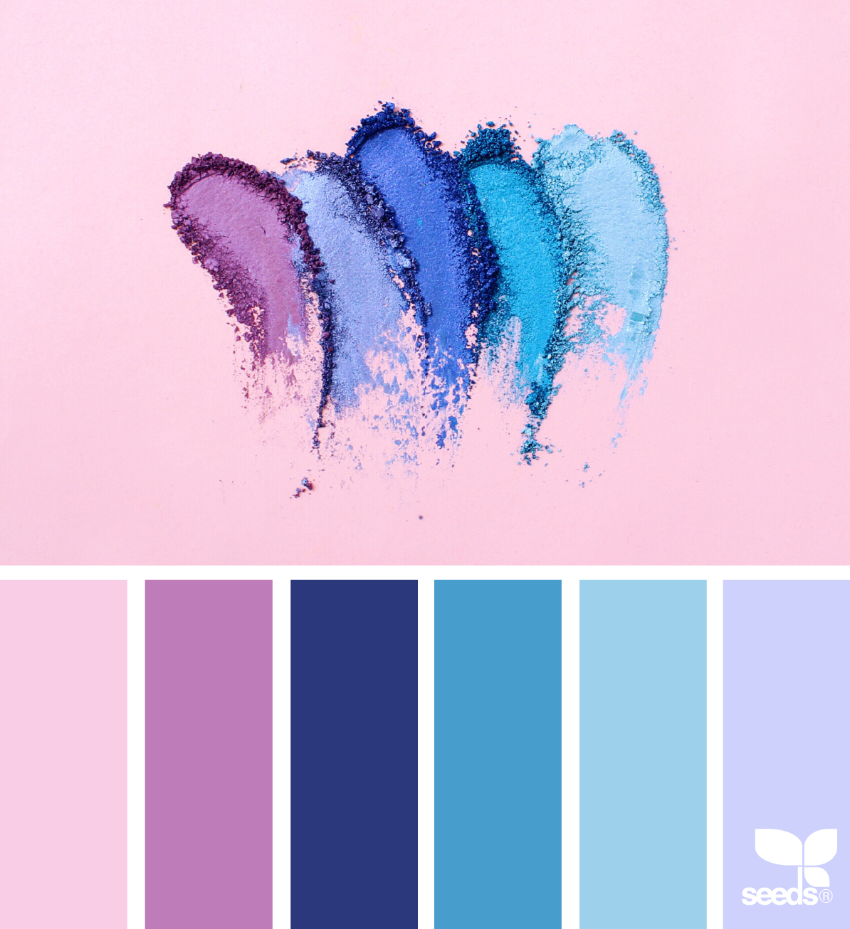 Color Create in 2018 | Color Palettes | Pinterest | Seeds, Collage ...