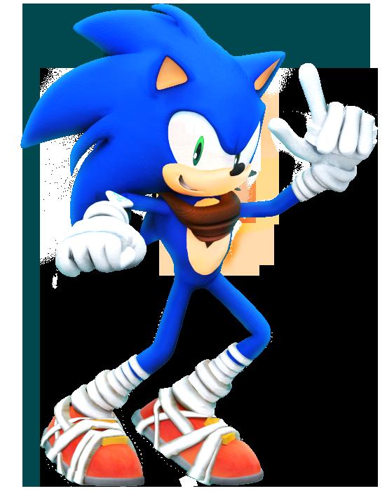 Sonic Boom - Sonic the Hedgehog | Sonic boom | Pinterest