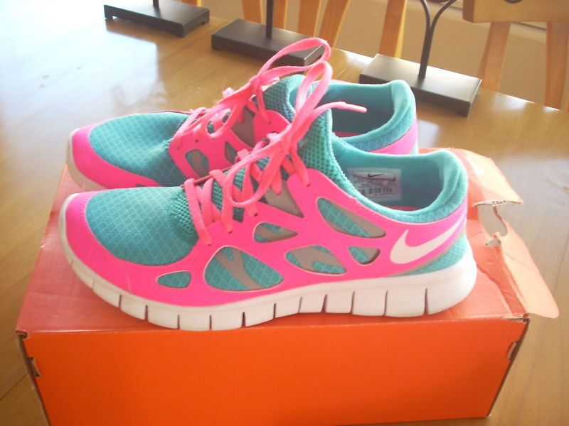 Cotton candy colors! I love these! cheap nike free runs