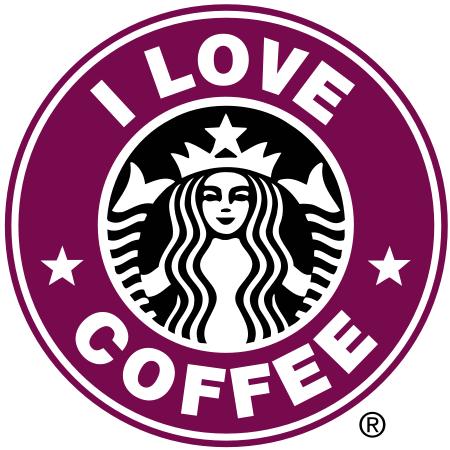 customized logo follow logos 4 you on instagram coffee rh pinterest com starbucks logo vector 2015 starbucks logo vector file