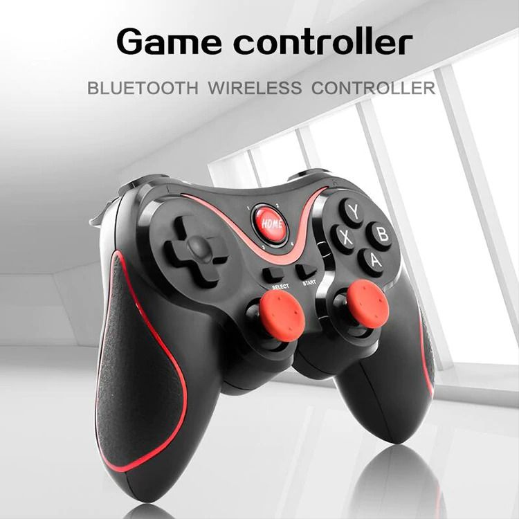 Wireless Bluetooth Gamepad For Iphone Android Smart Phone