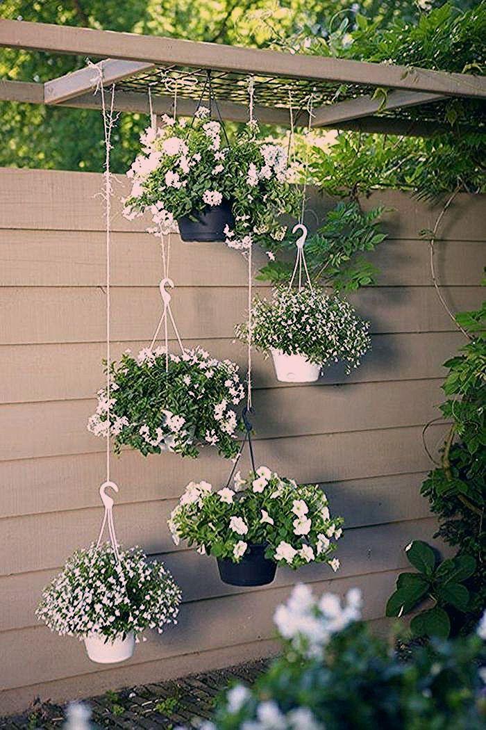 Photo of ▷ 1001 + Idées pour décorer son jardin + des accessoires jardin à faire soi-même