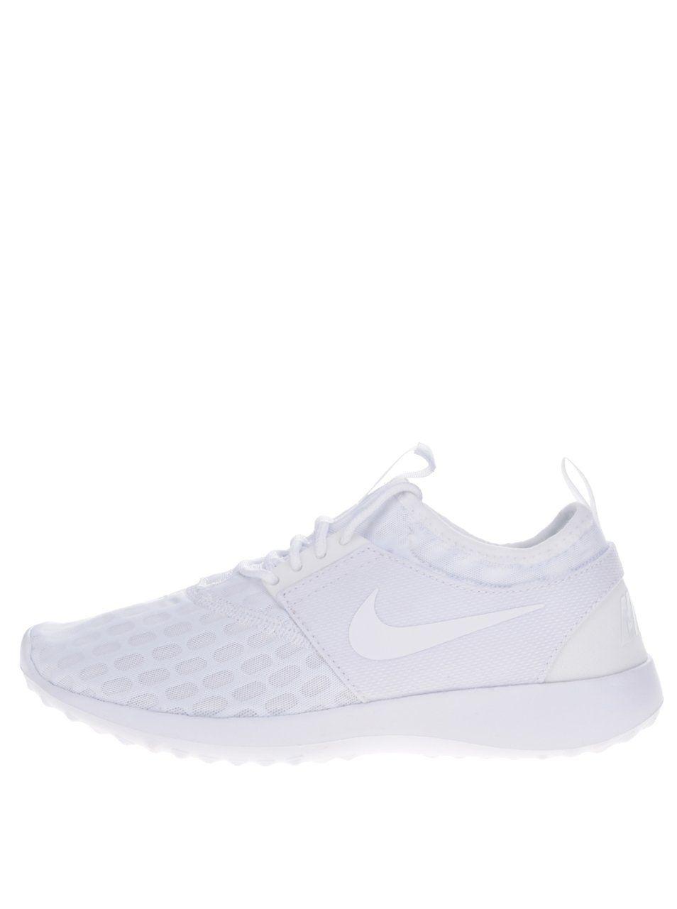 d895e8772 Bílé dámské tenisky Nike Juvenate 2289 Kč   moje-tenisky.cz   Dámské ...