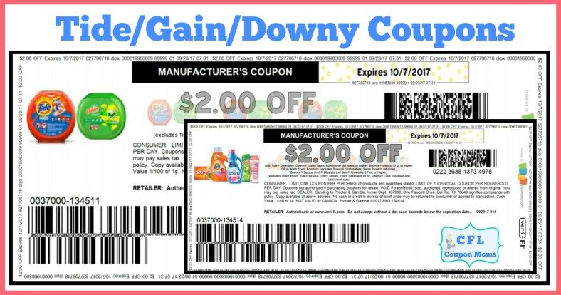 picture regarding Gain Printable Coupons known as ?very hot coupons? tide, income, downy discount codes! - cfl coupon