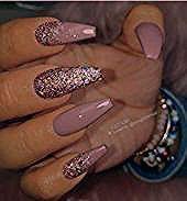 Photo of 53 Chic Natural Gel Nails Design-Ideen für Sargnägel – #nailideas pink Gel c… – Nails Design …