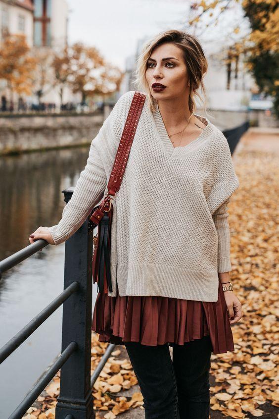 20+ Mode trends herfst winter 2017 2018 ideeën - Herfst ...
