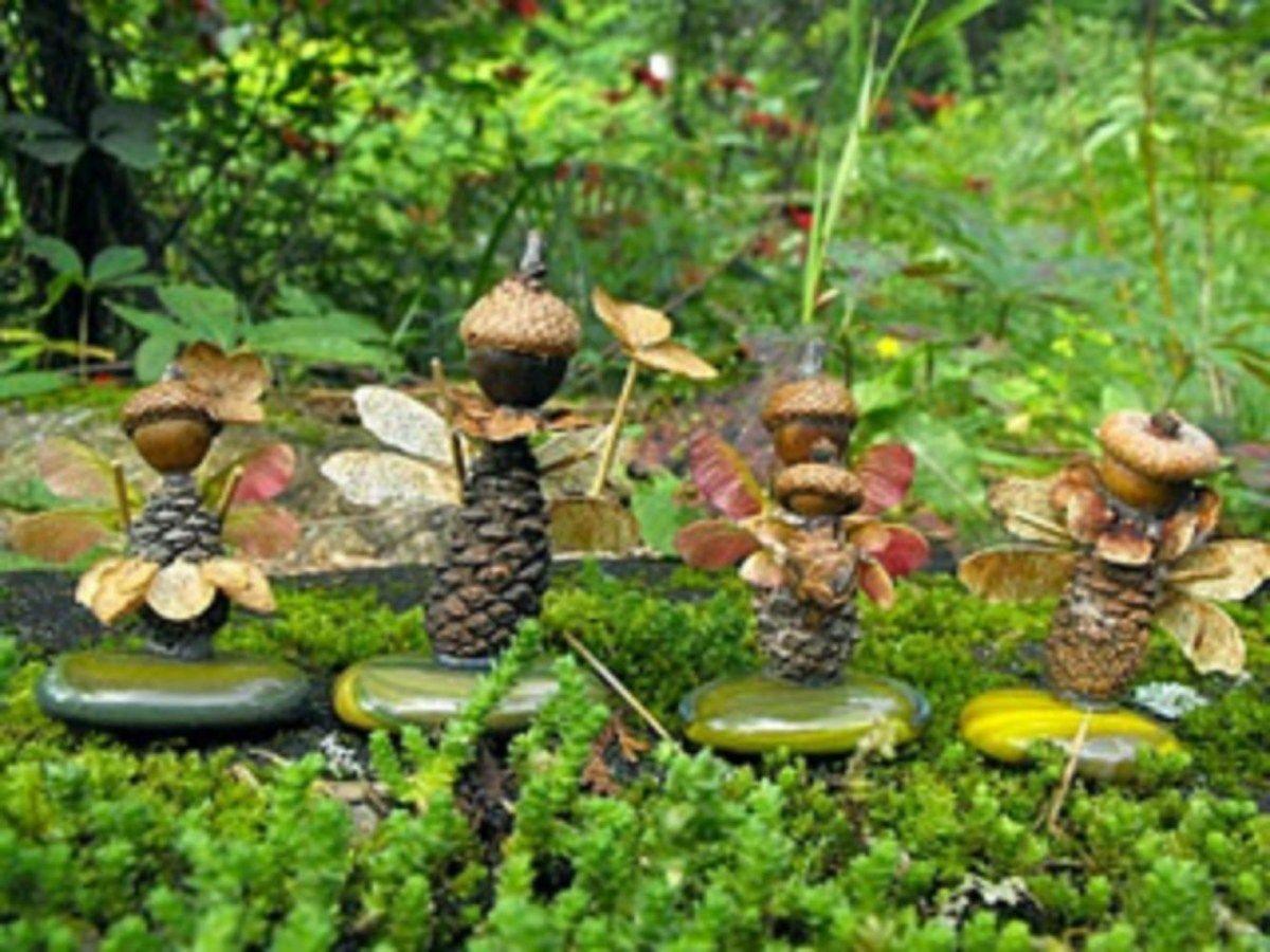 Best gardening ideas mermaid and beach themed fairy garden (11 ...