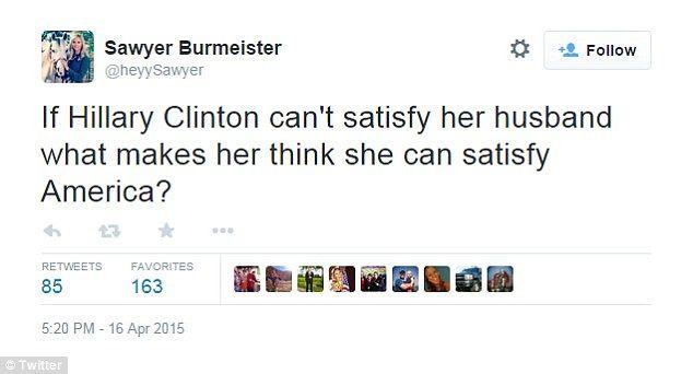 Pin On Trump S Despicable Tweets