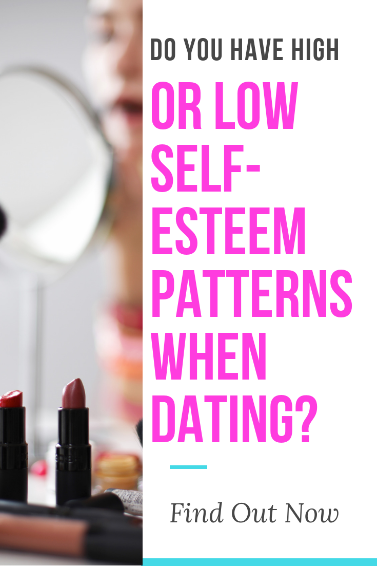 Dating someone with self-esteem issues