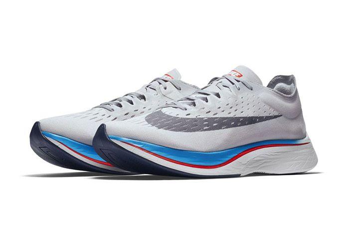 44ca2c224644 The First Nike Zoom Vaporfly 4% of 2018 is Revealed - Sneaker Freaker