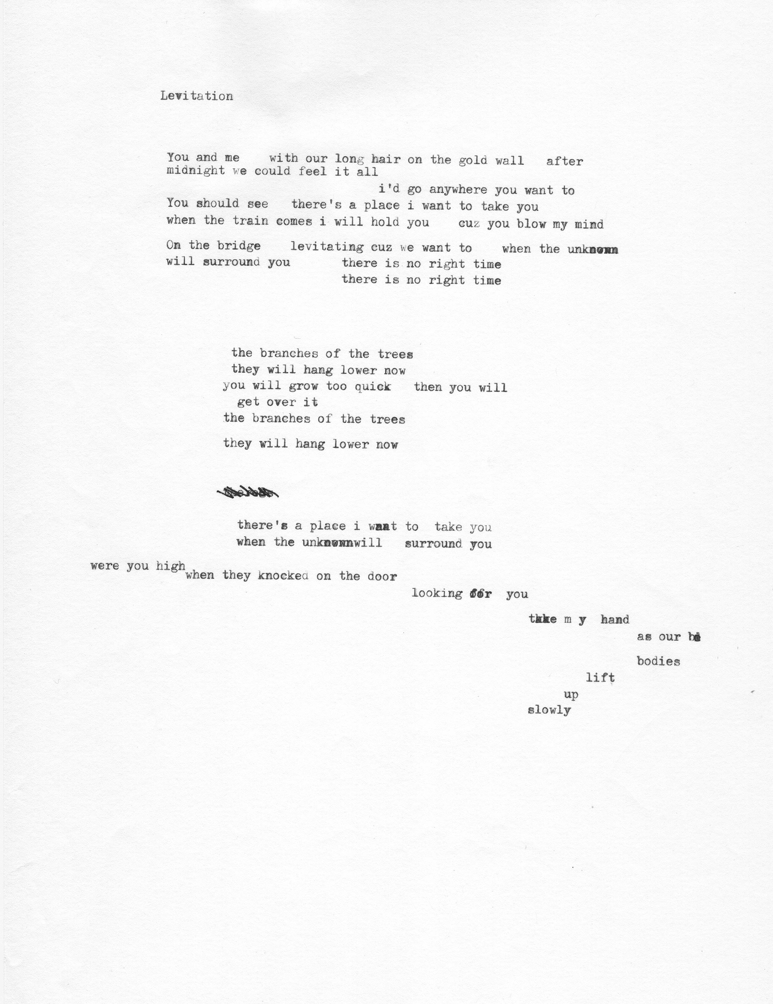 Songtext von Beach House - The Hours Lyrics