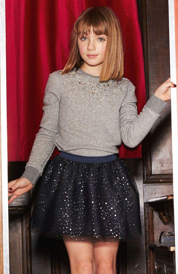 f79c246ae Hortensia Maeso adolescentes, moda joven para fiesta | VESTUARIOS ...