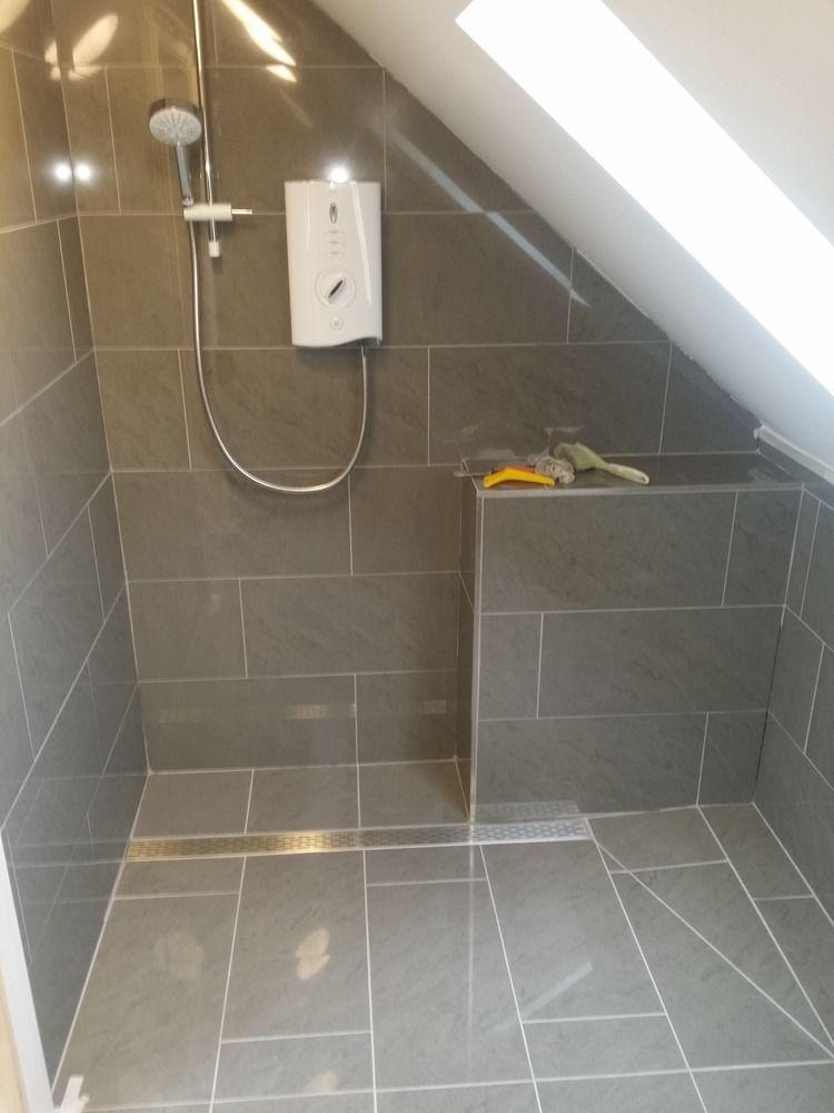 Loft Wet Room Ideas Google Search Wet Rooms Bathroom Attic