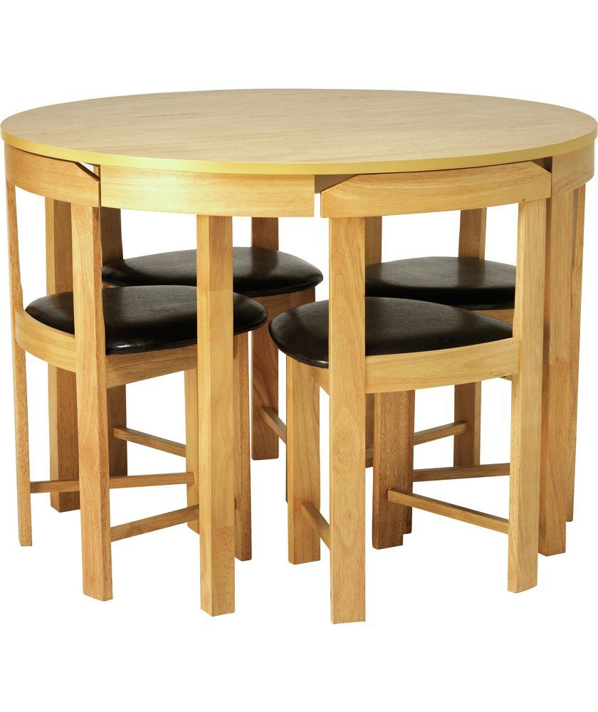 Small Dining Table Set For 4 Argos