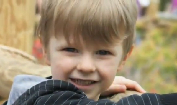 This Little Boy Claims To Have Lived A Past Life So He Is ...