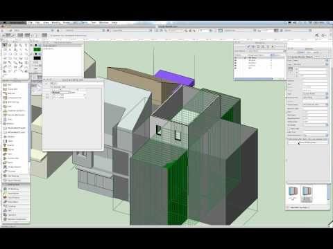 Novedge Webinar 32 Vectorworks 2012 As Bim Solution For Smart Sized Firms Webinar Webinar Topics Vectorworks
