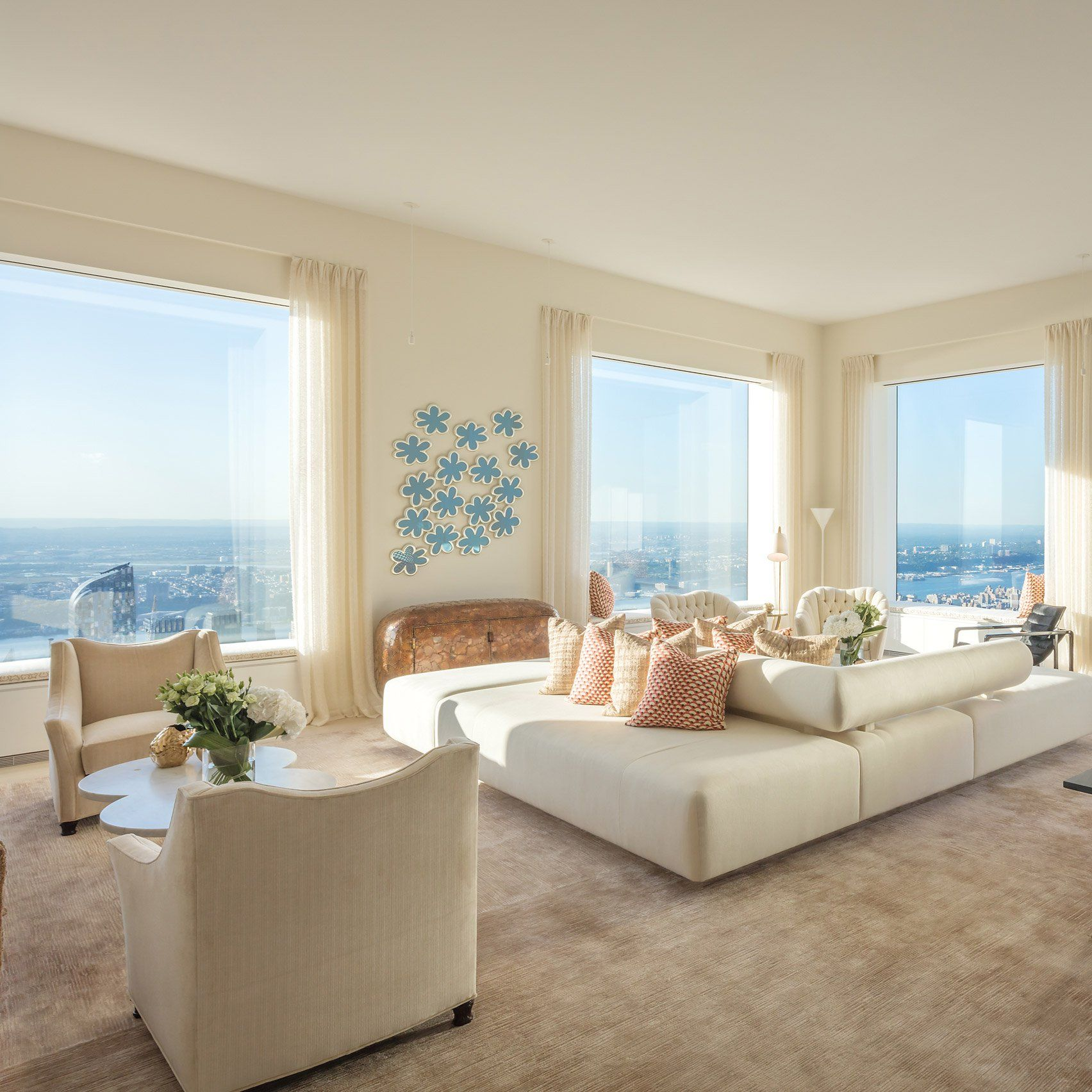 New Condos And Apartments Rise Up Around: Pinterest Roundup: Apartments In High Rises