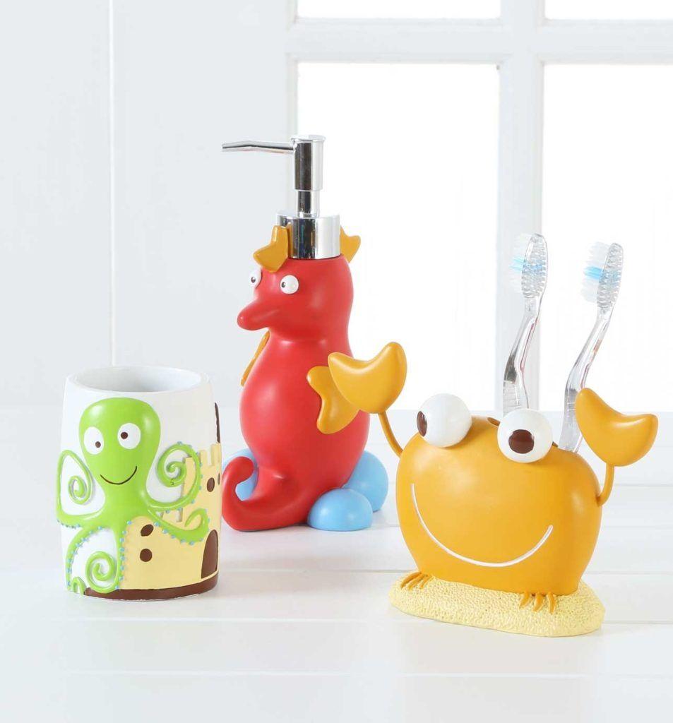 childrens bathroom accessories | bathroom accessories | pinterest