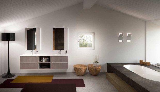 Berloni Bagno | HOME | mobili arredobagno | Pinterest