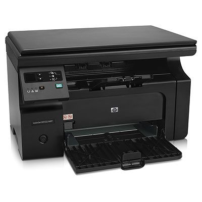 May In Hp Laserjet M1132 Multifunction Printer May In Hp