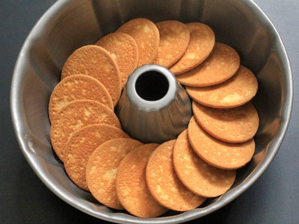 Resep Puding Marie Regal 3 Lapis Yummy Rich Oleh Tintin Rayner Resep Resep Kue Mangkok Resep Makanan Dan Minuman