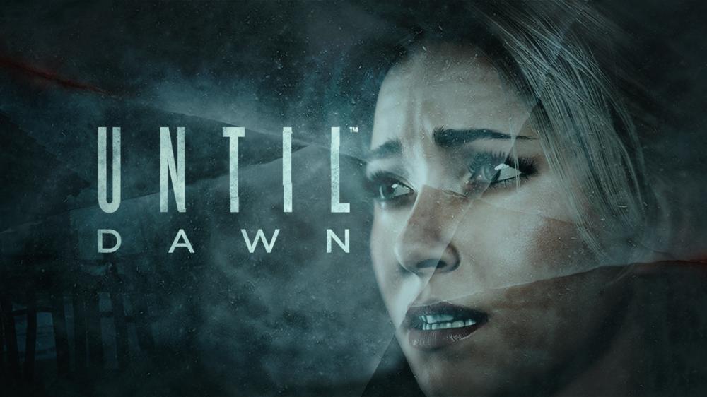 Until Dawn Until Dawn Until Dawn Game Indie Horror