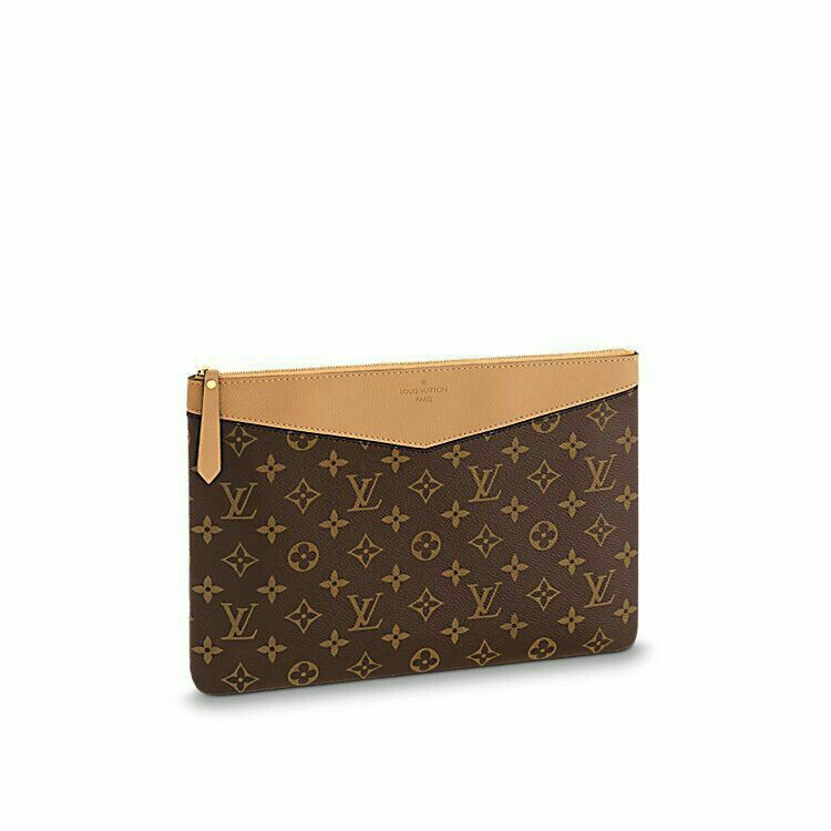 90885c334805 LOUIS VUITTON Official Website United Kingdom - Explore luxury pouch in  iconic Monogram canvas