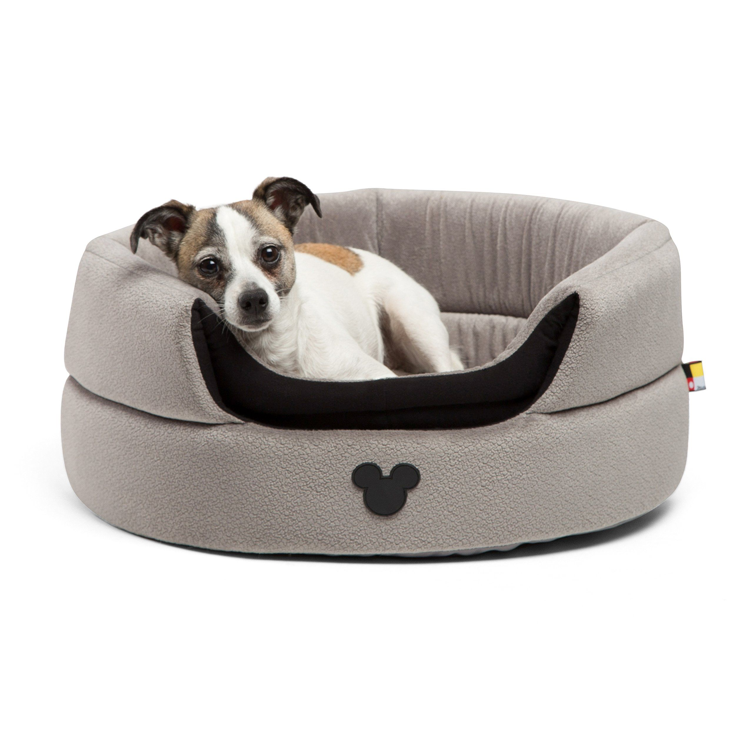 Disney Mickey Mouse 2in1 Honeycomb Hut Cuddler In Mickey Bobble Grey Jumbo Dog Bed Cat Bed You Can Find Out More Detail Jumbo Dog Bed Dog Bed Dog Pet Beds